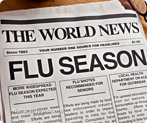 Flu-Season-News